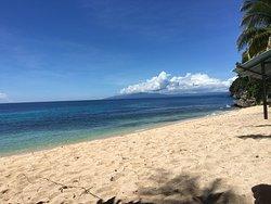 Pantai Base-G