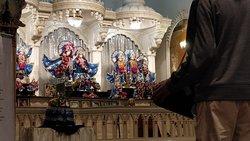 Detalhe do altar principal