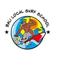 Bali Local Surf School