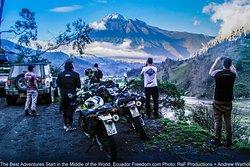 Ecuador Freedom Bike Rental