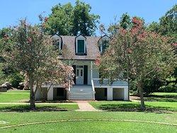 E. D. White Historic Site