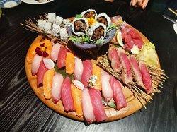 Mad Samurai Japanese Restaurant