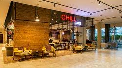 Chill Café