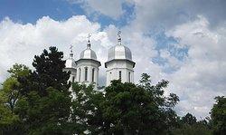 Saon Monastery