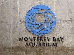 Aquarium Sign