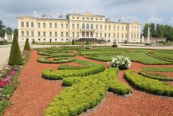 Rundale Palace Museum (Rundales Pils)
