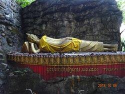 Wat Prah Buddhabat