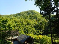 三徳山です。