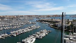 Port de Cap d'Agde