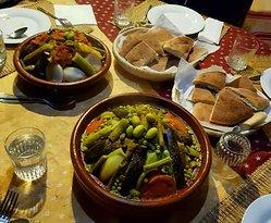 Berber Tagine
