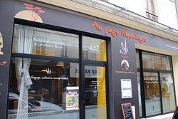 Au pays Mandingue Restaurant Africain à Angers