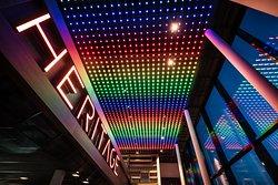HERITAGE Bar - Rooftop Bar mit Aussicht auf die Außenalster