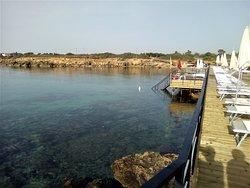 Arenella Resort.