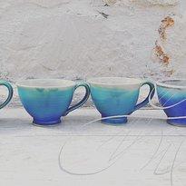 Hanne MI.S Keramikk Kunsthåndverk