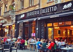 Birreria Galletto