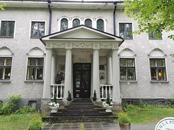 Imatra Veteran's Home Museum