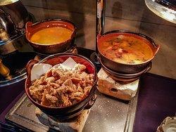 Minato Restaurant Radisson Blu Deira Creek - DubaiTravelBlog.com
