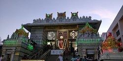 Sree Tirumala Giri Lakshmi Venkateswara Swami Temple