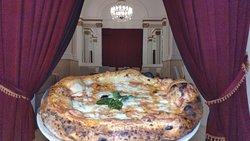 Il teatro della pizza