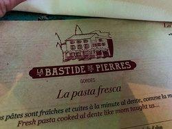 Bedste mad vi har fået i Frankrig
