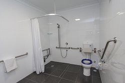 Disabled / Accessible Room