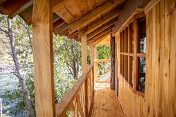 Cusipata River Lodge