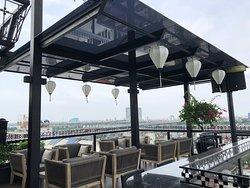 Blue Diamond Rooftop Bar & Restaurant