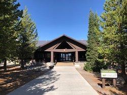 Grant Visitor Center