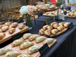 CABA Catering