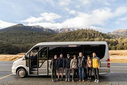 Milford Sound Experience by Altitude Tours