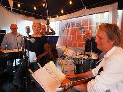 Riverboat Jazz Festival på Zorba