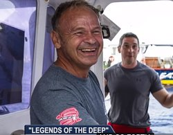 Alpha Divers