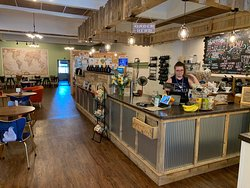 Keweenaw Coffee Works