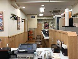 吉野家 川崎店