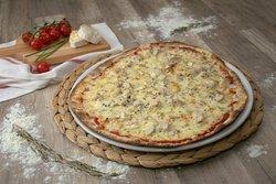 Pizza silvana