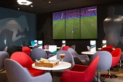 Bar Café Des Sports