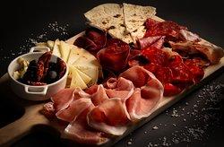 Antipasto misto italiano