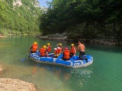 Montenegro Extreme