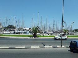 Port de Palerme