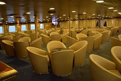 Prom Goldenstar  Superferry II