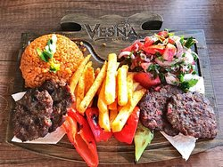 VESNA Cafe & Lounge