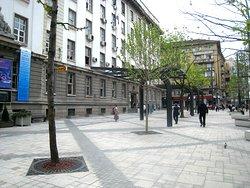Slaveikov Square