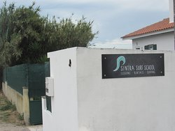 Sintra Surf School