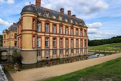 Chateau Dampierre