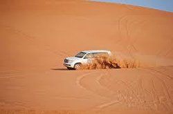 Dubai Desert Safari Booking with BBQ Dinner, Camel Ride, and Belly Dance