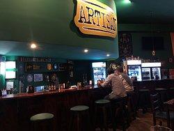 Excelente Pub