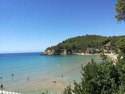 Παραλία Χρυσή Μηλιά