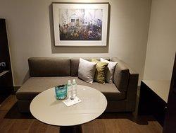 優秀的服務式公寓