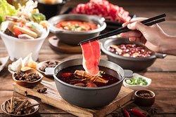 Fei Tien Hot Pot
