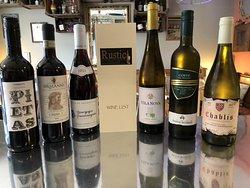 New wines 2019